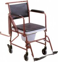 Кресло-каталка FS692
