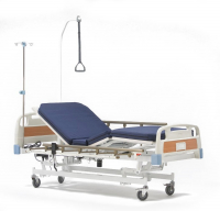 Кровать функциональная с электроприводом RS201