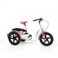 Велосипед 3-х колесный HAPPY