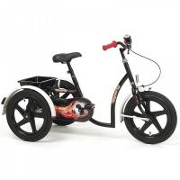 Велосипед 3-х колесный SPORTY